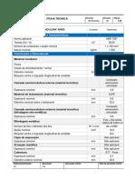 Cb Indulink AL WIND 1x120-16mm² 20-35 kV