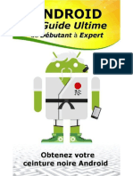 Android - Le guide ultime - Jean-Louis Dell'Oro & Michael Picard