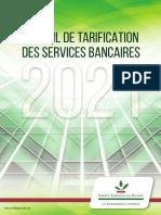 Tarification bancaire