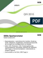 SEB-rapport