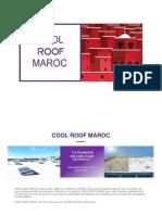 COOL ROOF MAROC 2020