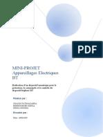 Mini Projet Bt