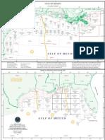 gulf lease maps