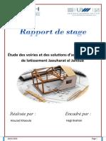Rapport de stage CEH