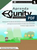 Cursos - Unity Total_ Fundamentos Essenc - Rafael Henrique Capati