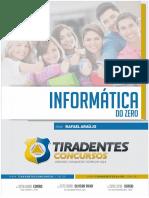 PDF PDF Apostila Informatica Do Zero