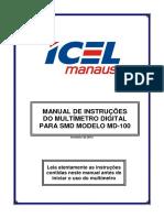 MD-100 Manual fevereiro 2013