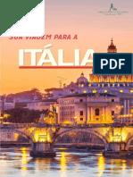 Viajando Para Italia v 2020