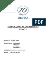 Planeamiento-Integrador-ENSAYO