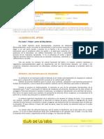 clubdelateta REF 17 La quimica del Apego 1 0