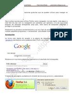 Firefox educativo