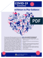 Sports Return to Play Guidance v3.0 9 May 21_4