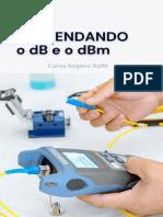 Ebook de DESVENDANDO dB e dBm