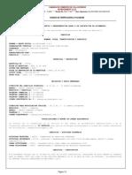 Certificado Camara de Comercio Abril 28 de 2021 Ad Machinery Sas