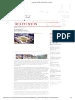 arquitextos 105.05_ Severiano Porto _ vitruvius