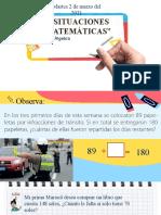 ALGEBRA1-Situaciones matemáticas (1)