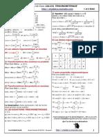 trigonometrie 1sm NJB