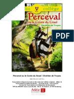 Perceval en français moderne (1)