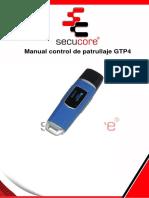 Manual WM-5000-V8