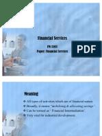Class Financial Service
