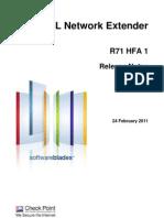 CP_SSL_NetworkExtender_R71_HFA1_releasenotes
