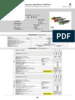 Sensores Indutivos e Capacitivos Metaltex