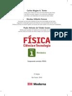 Física Cie e Tec_vol 1