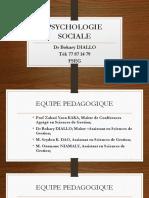 Psycho Pour Etudiants