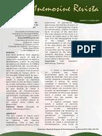 Artigo O OLHAR E O SENTIR AULA DE CAMPO COMO METODOLOGIA DE ENSINO E APRENDIZAGEM