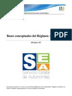 Regimen Autonomico (1)