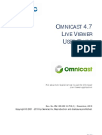 En.omnicast Live Viewer User Guide 4.7