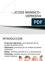 4.Psicosis Maniaco Depresiva