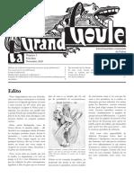 Grand Goule-Novembre 2019
