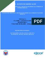 EC532 Pathologie médicale déontologie