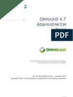 En.omnicast Administrator Guide 4.7