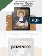 SECRETO DE MARIA - 2DA PARTE