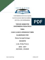 APENCISEPTOMIA.docx diana casi clinica 2017