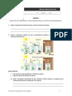 FICHA SANTILLANA PLANTAS E ALIMENTAÇAO 6 ANO