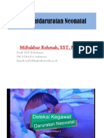 Gadar Neonatal 1