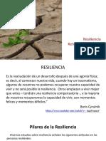 Resiliencia en COVID19