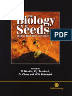 biology seeds