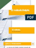 El Método Delfos_1