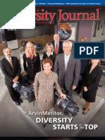 Profiles in Diversity Journal | Jul/Aug 2008