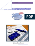 cours de comptabilité financière+Exercices