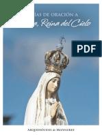 31diasMary Spanish