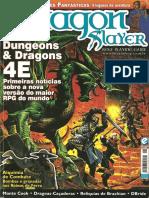 Dragon Slayer 16