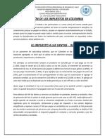 1. APLICACION DE LOS IMPUESTOS IVA-RETEFUENTE