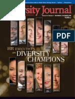 Profiles in Diversity Journal | Nov/Dec 2008