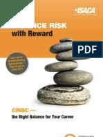 CRISC-Brochure