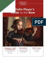 Bow_Violin